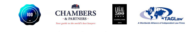 Law firm B. Cremades & Asociados - Cremades lawyers
