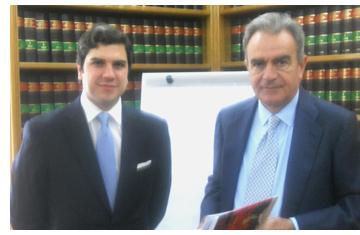Bernardo Cremades & Bernardo Cremades Jr.
