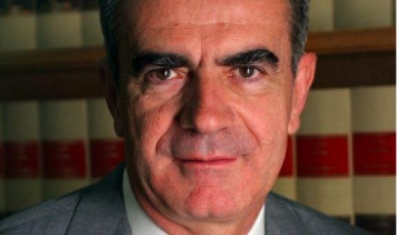 Entrevista a Bernardo M. Cremades en Sede Arbitral de la Udima